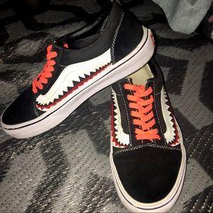 VANS Custom Shoe